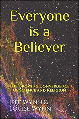 Everyone is a Believer - book cover