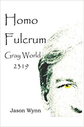 Homo Fulcrum - book cover